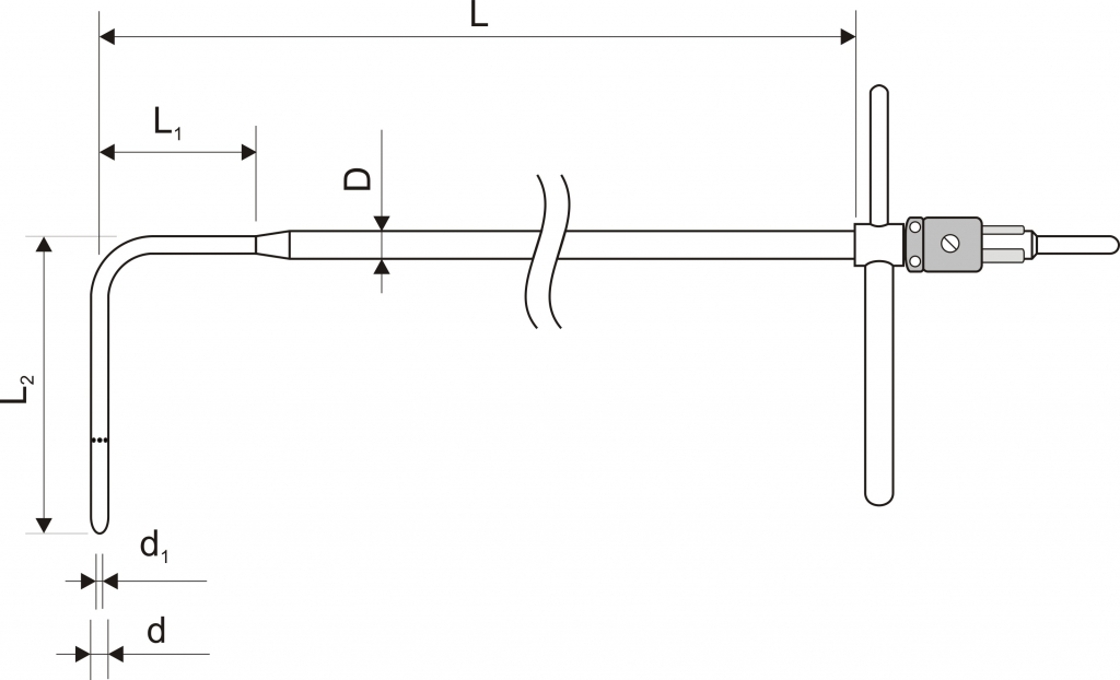 pitot tube diagram