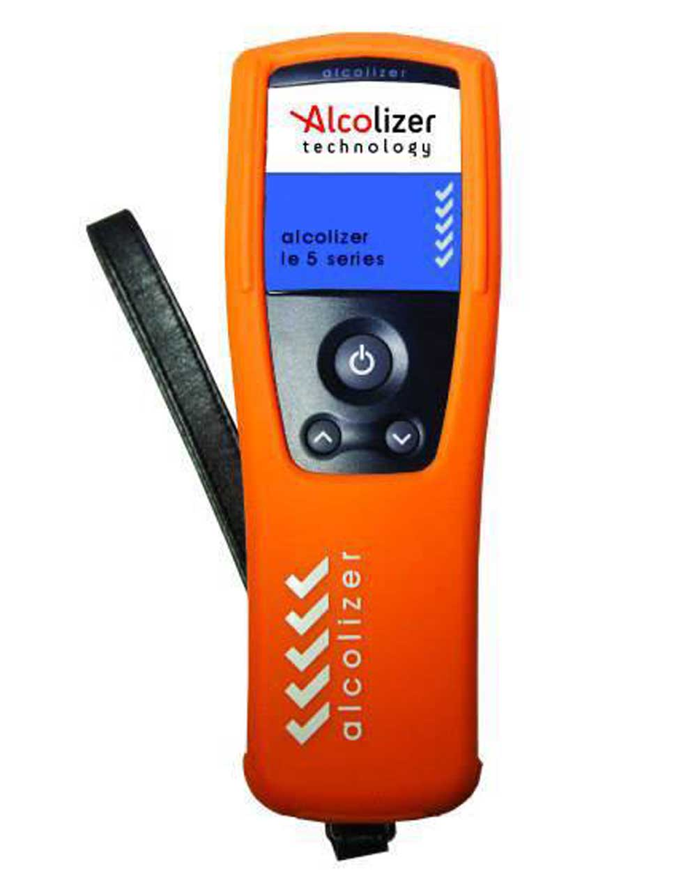 Alcolizer Series 5 Breathalyzer, advanced tester with