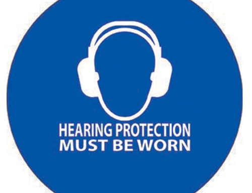 Monitoring noise levels in the workplace using the Pulsar SafeEar