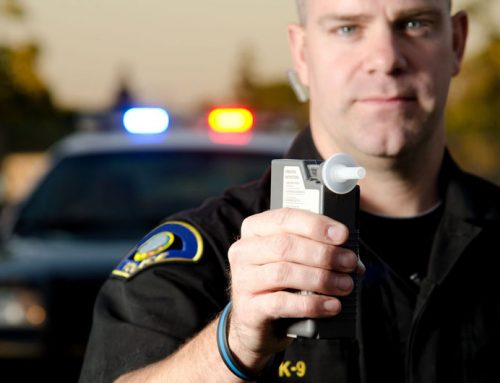 Some Breathalyser Myths