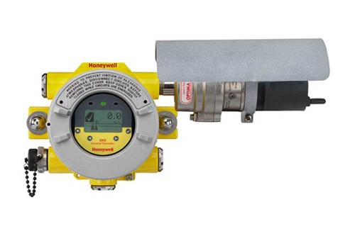 Fixed Gas Detector for Industrial Flame and Gas